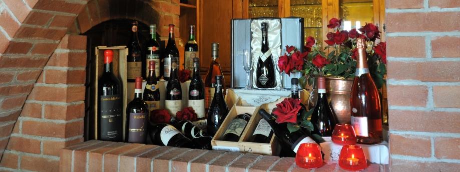 Carta dei vini a Valenza, Alessandria